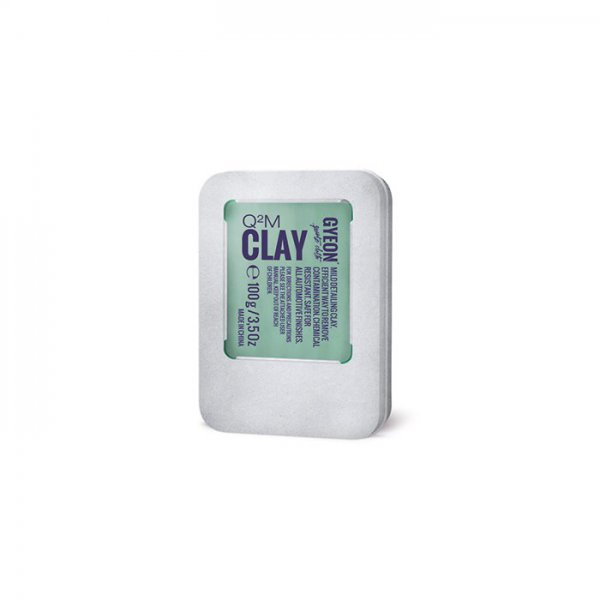gyeon q2m clay