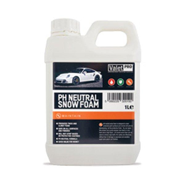 valet pro pH neurtraal snow foam 600x600