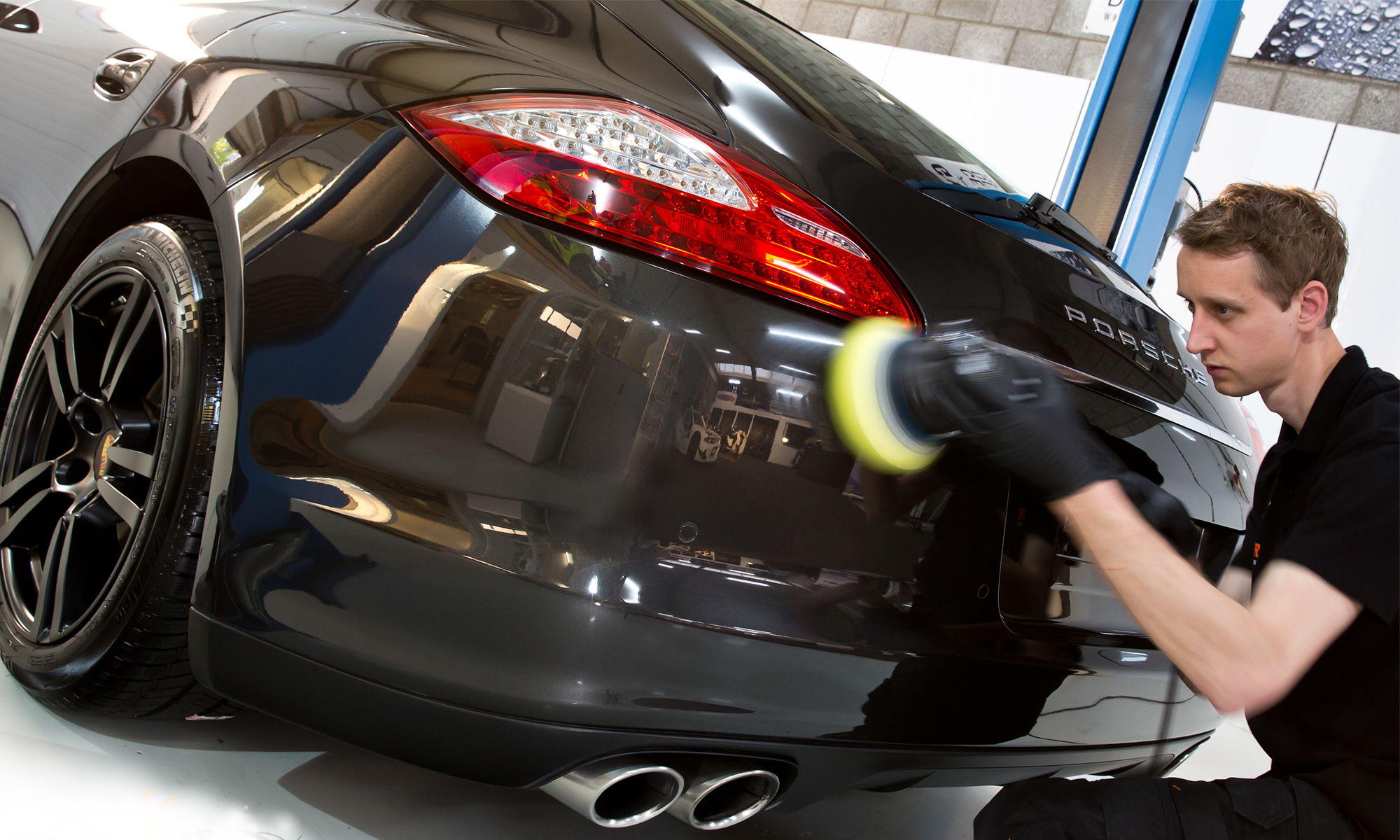 car cleaning den bosch