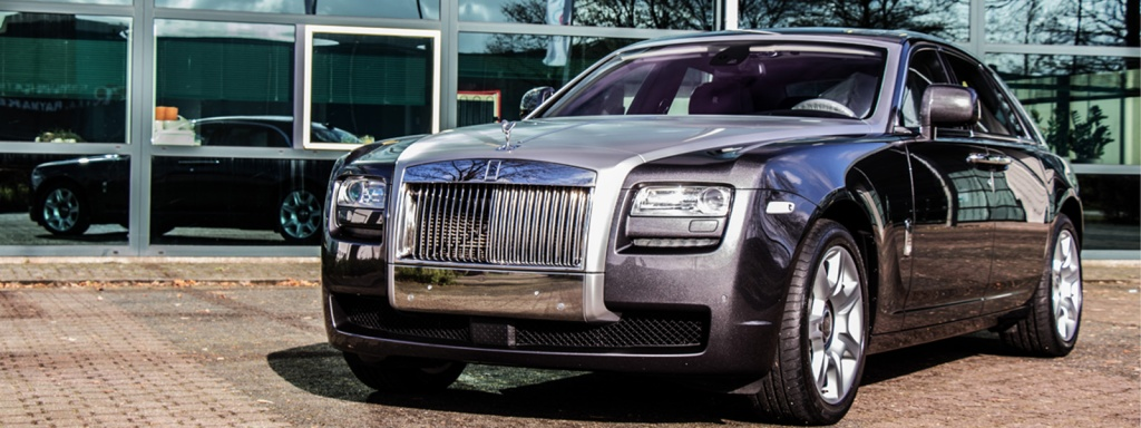 featured image rolls-royce ghost
